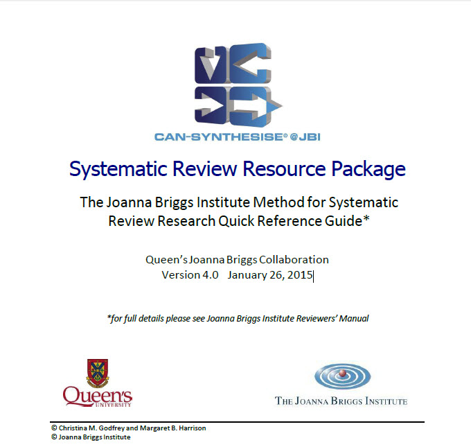 pic systematic review